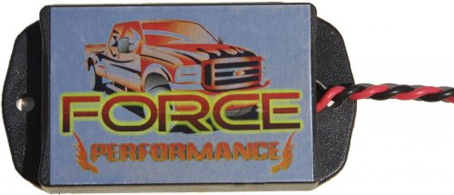 Force Performance Chip DCRG-001 – Dodge Charger ...